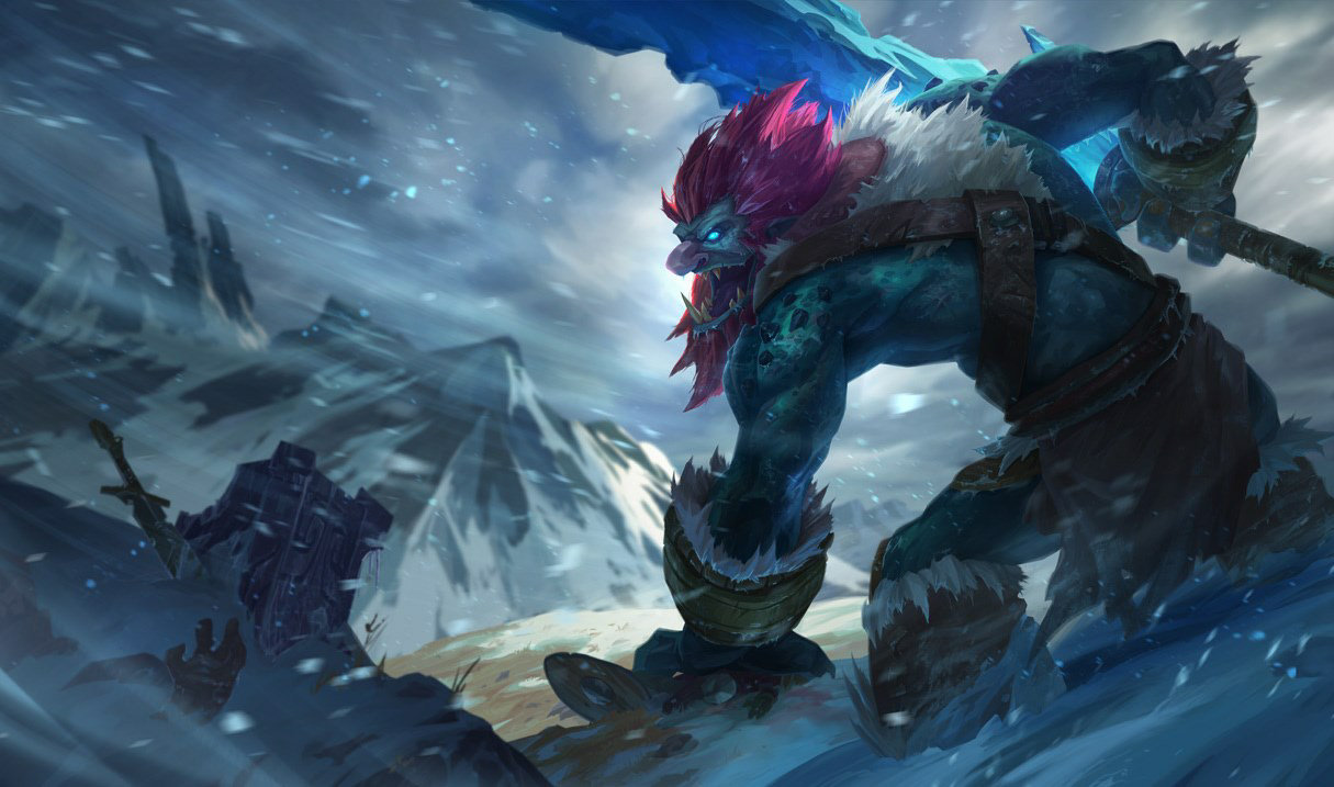 Trundle